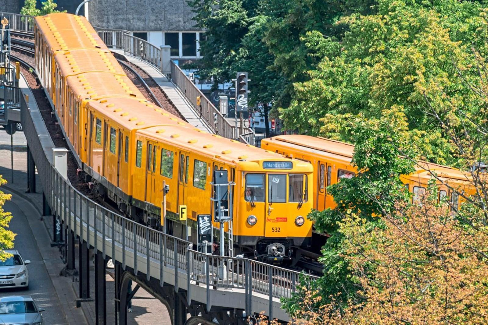 Berlin fährt auf Wiens 365-Euro-Ticket ab