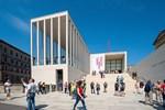 """""""Teuerste Garderobe der Welt"""": Chipperfields Zubau für Berlins Museumsinsel"""