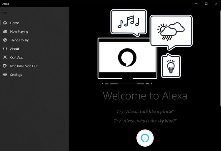 Windows 10 Offnet Sich Fur Alexa Microsoft Derstandard