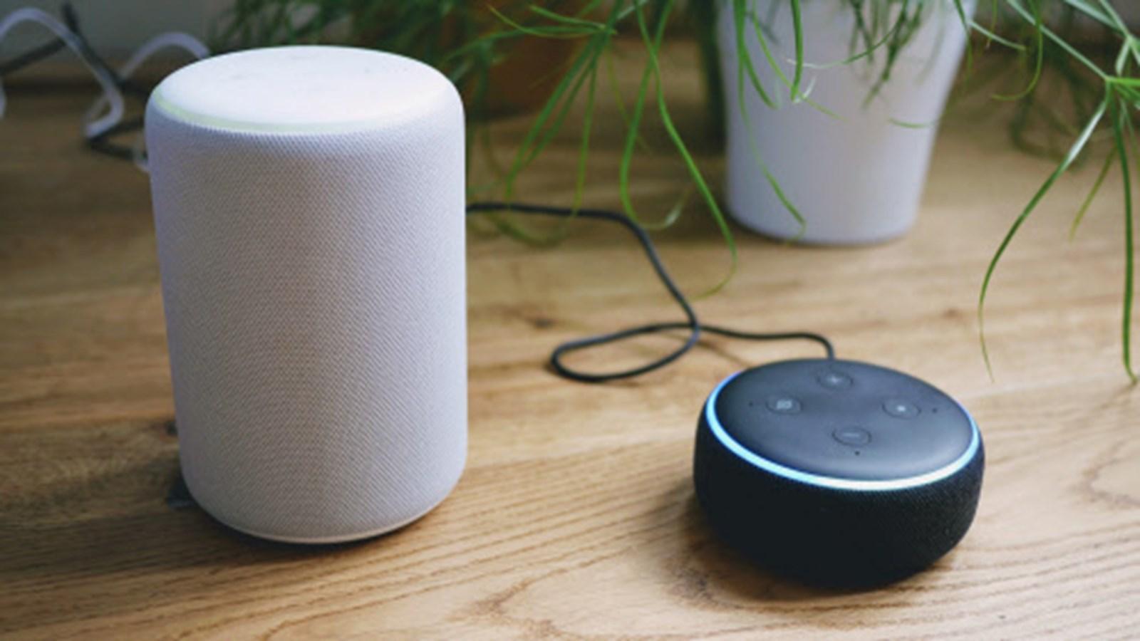 Lauschangriff im Wohnzimmer: Unterschätzte Gefahr Alexa, Siri & Co.