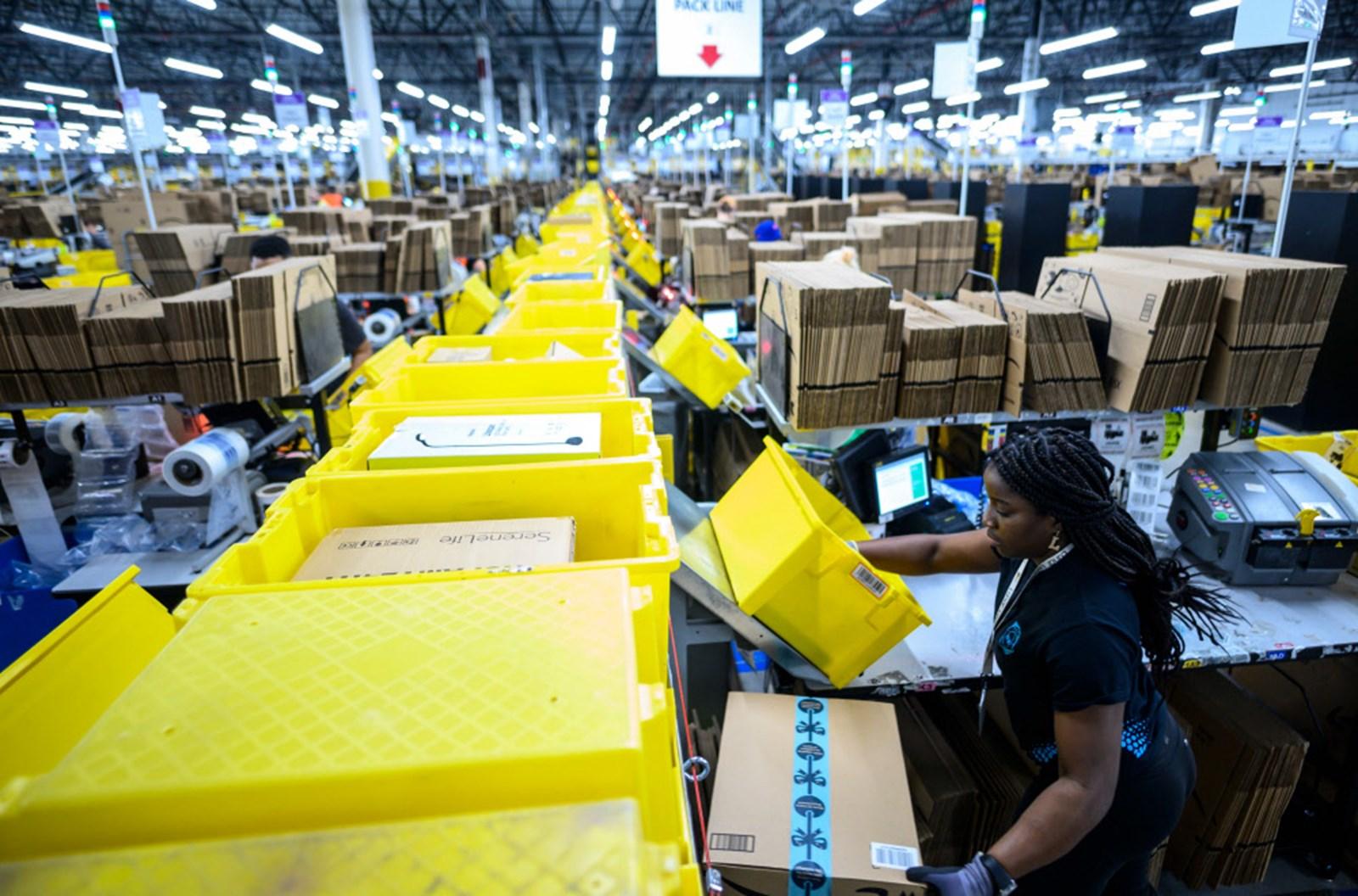 Amazon-Primeday: Handelsverband rät zu Vorsicht bei Blitzangeboten