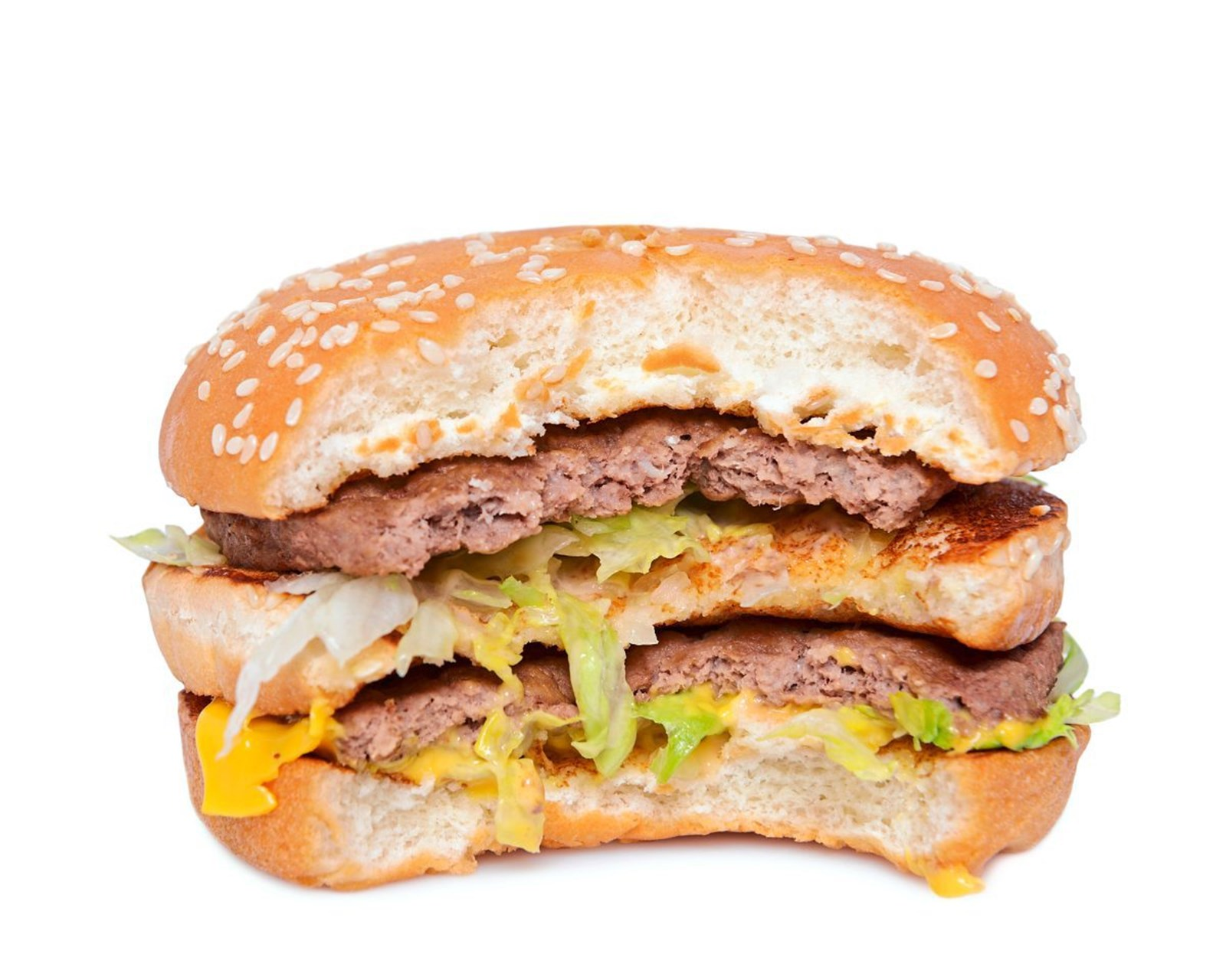 Ein McDonald's-Spitzenmanager packt aus