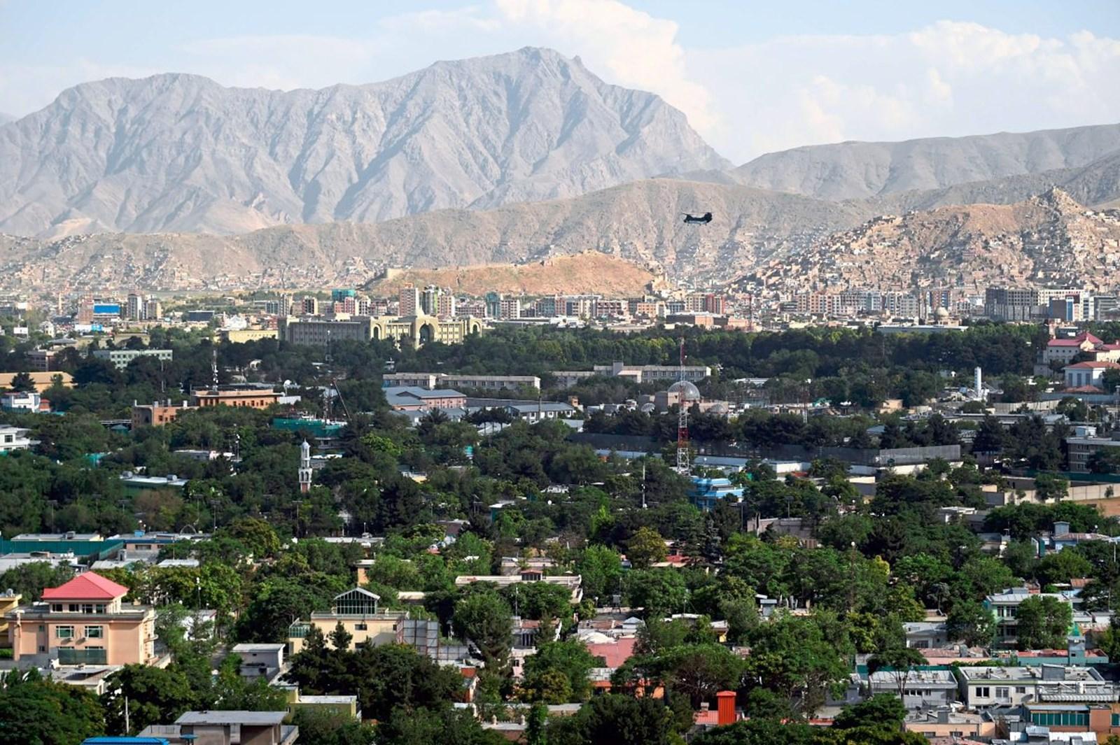 Mindestens zwei Tote bei Selbstmordanschlag auf Universität in Kabul