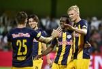 Cup: Red Bull Salzburg schießt Parndorf 7:1 ab, Sturm Graz besiegt Anif