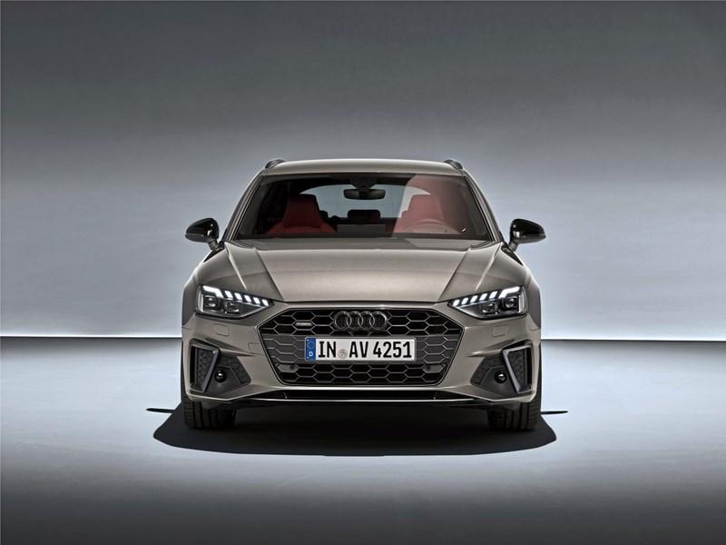 Audi A4: Die Spannung steigt des Sparens wegen
