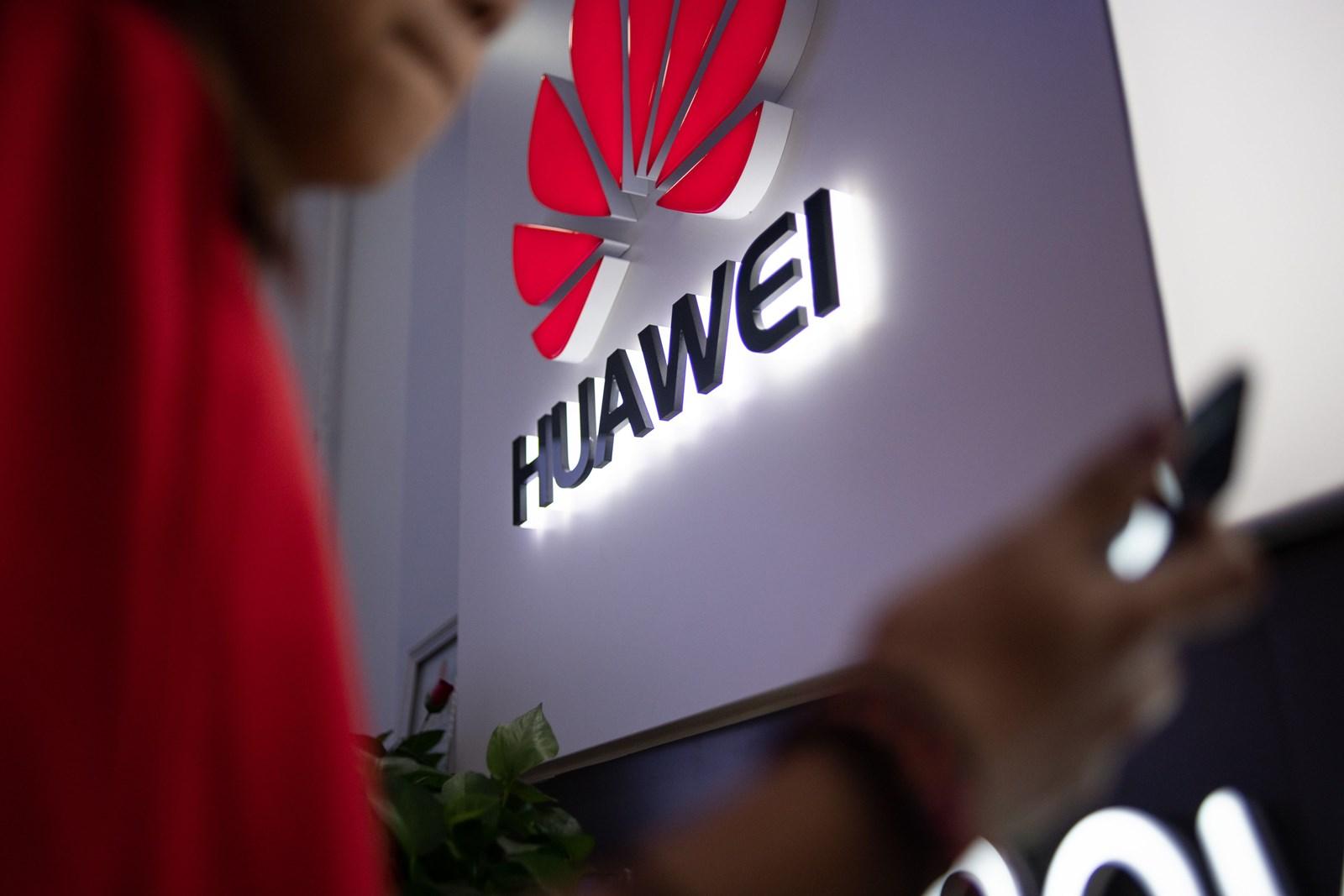 Huawei: Android oder gar nichts