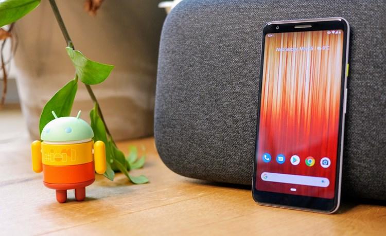 Android Keine Updates Mehr Na Und Android Derstandard