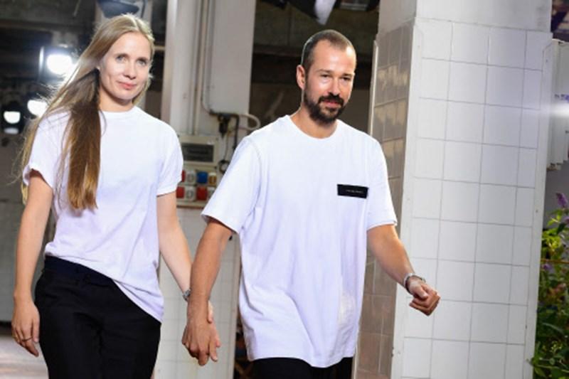 Jil Sander-Designer übernehmen Modeprofessur an der Angewandten