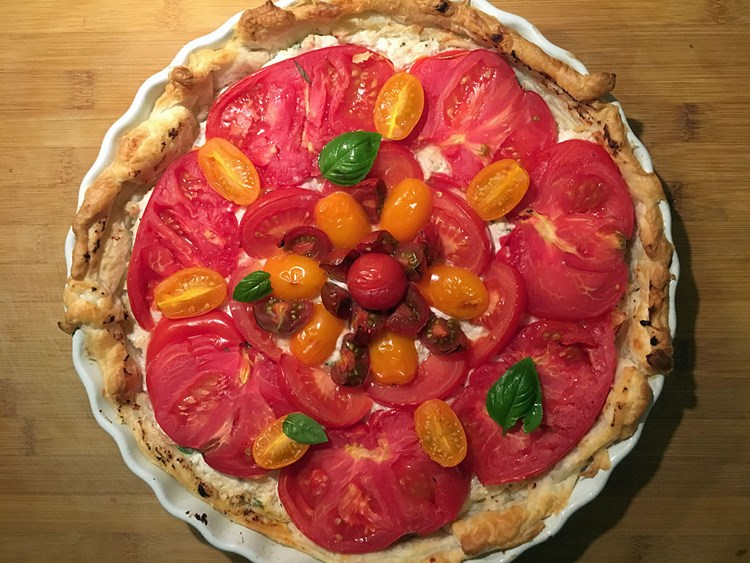 Die besten Rezepte mit Tomaten