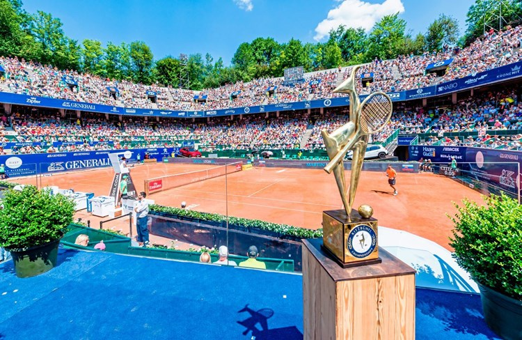 Kitzbühel Tennis