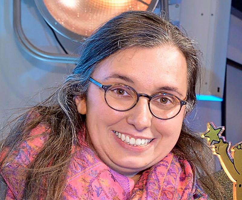 Bloggerin Marie Sophie Hingst gestorben