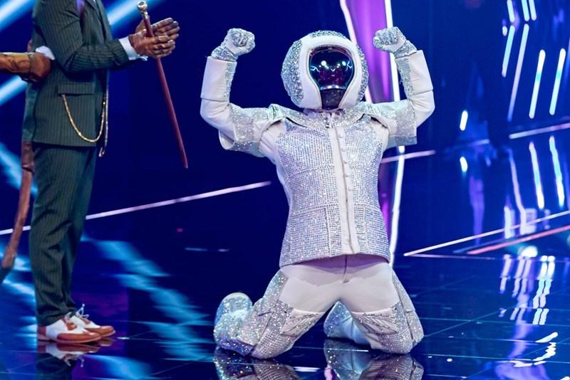 """""""The Masked Singer"""" beschert ProSieben höchsten Marktanteil seit 2010"""