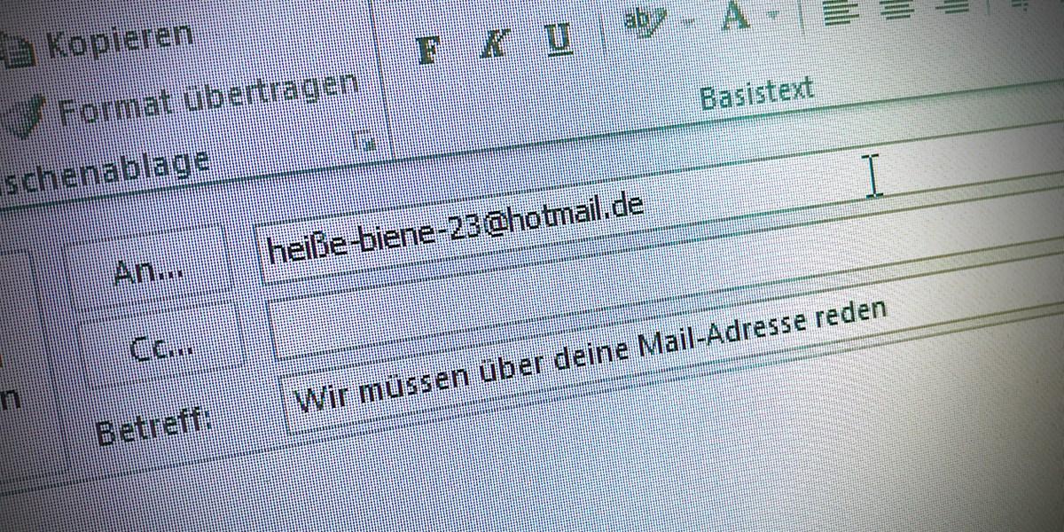 Hotmail.De Oder Com