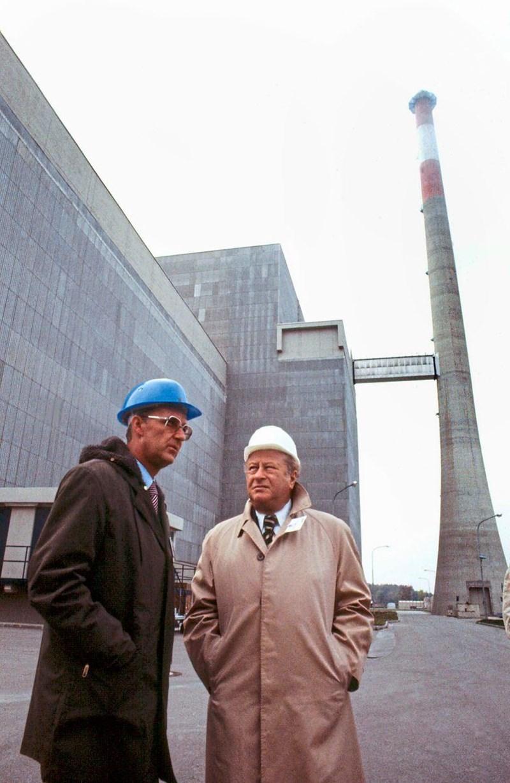 Wie Österreichs Nein zur Atomkraft entstand