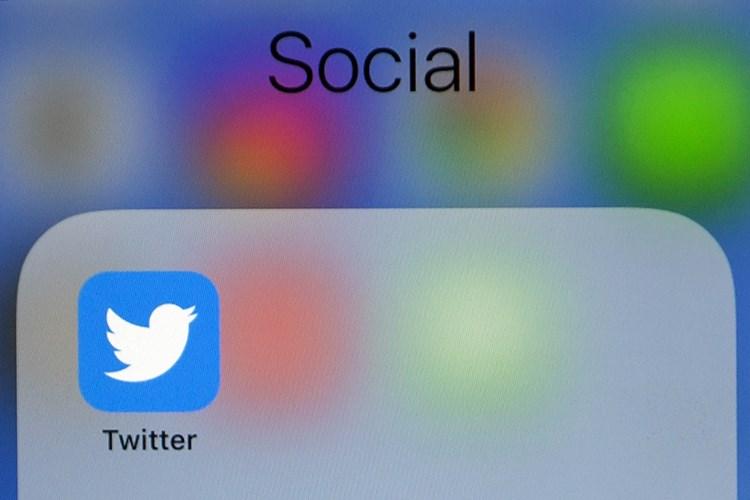 Twitter Probleme
