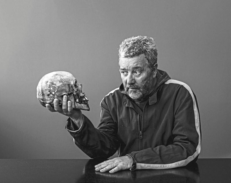 """Philippe Starck: """"In zehn Jahren ist die Mode tot"""""""