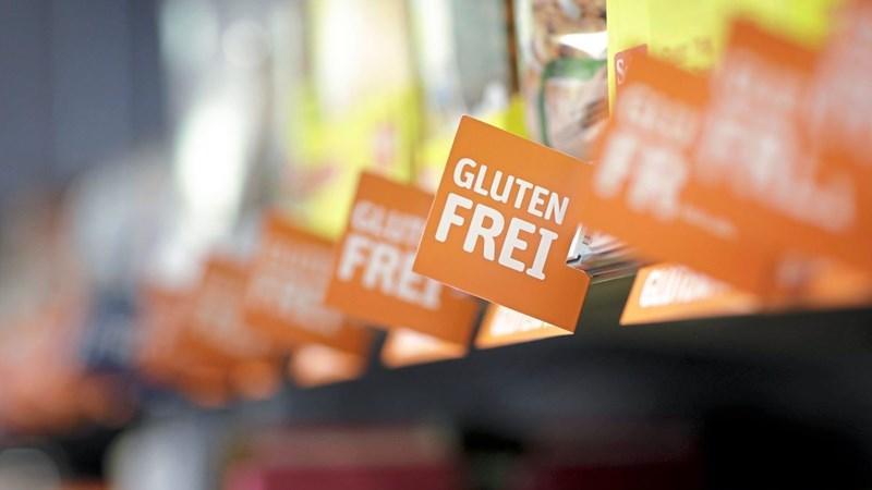 Welche Lebensmittelintoleranzen haben Sie?