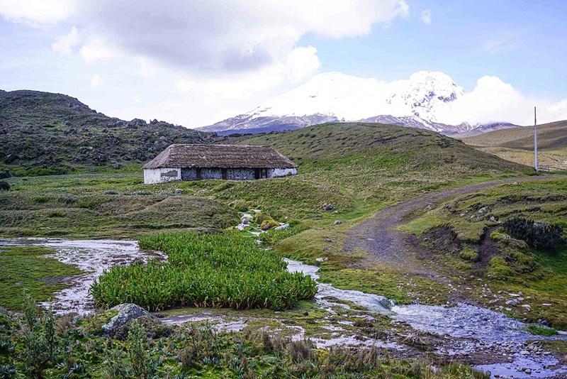 Ein Stück Wissenschaftsgeschichte auf 4.000 Metern Seehöhe