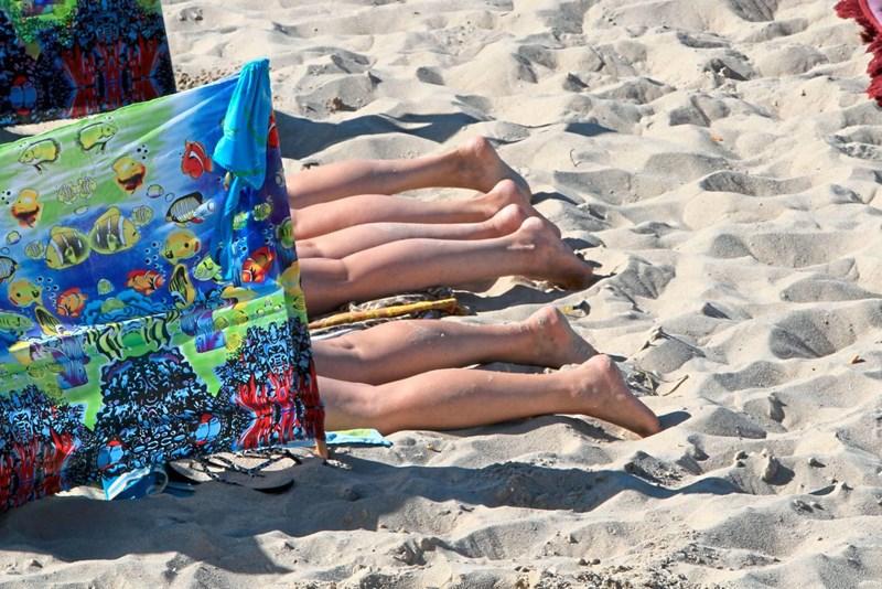 Wie gefährlich sind Sonnenschutzmittel?
