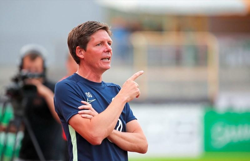 """Wolfsburg-Coach Glasner: """"Natürlich auch gewisse Skepsis"""""""