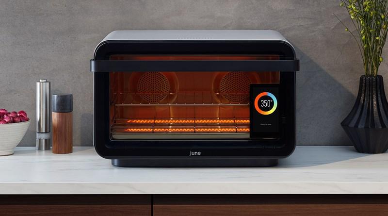 Gefährlich: Smarter Ofen erhitzte sich von selbst auf mehr als 200 Grad