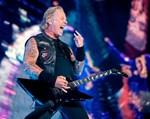 Metallica in Wien: Und es hat Bumm gemacht