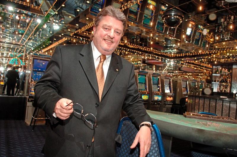 Vom Fleischhauer zum Milliardär: Johann Graf kontrolliert Glücksspielkonzern Novomatic
