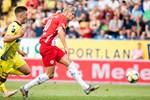 Haaland und Weissman: Die Bundesliga hat neue Bomber