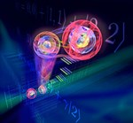 Forschern gelingt erstmals dreidimensionale Quanten-Teleportation