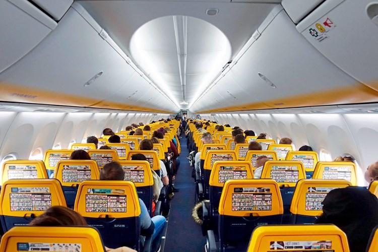wo sitzt man am besten im flugzeug