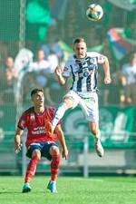 """Fußball ohne Schwätzen: """"Silent Sports: Bundesliga"""" auf ORF Sport+"""