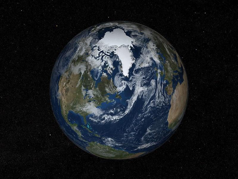 Klimaprognose für die Nordhalbkugel: Heftige Hitze und anhaltender Regen