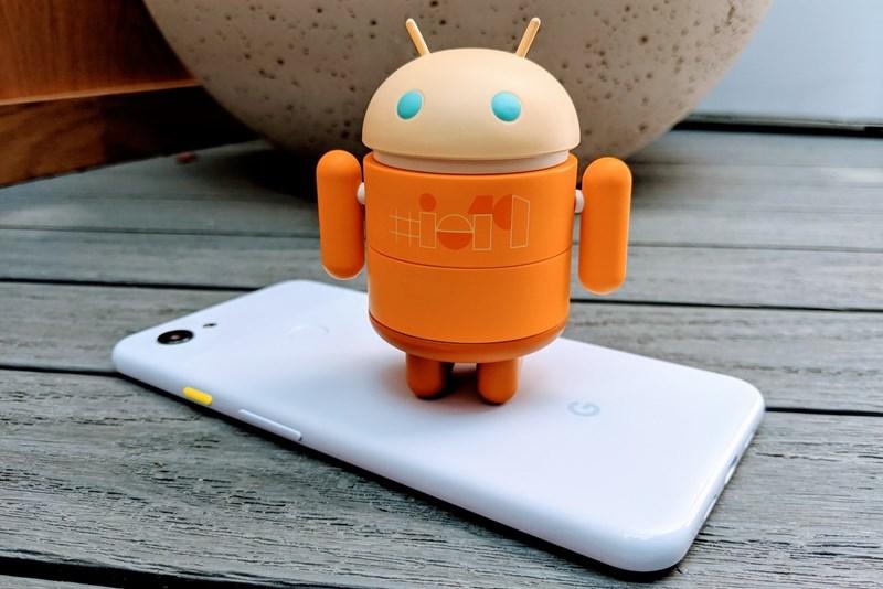 Android 10 naht: Hinweise auf Veröffentlichung noch im August