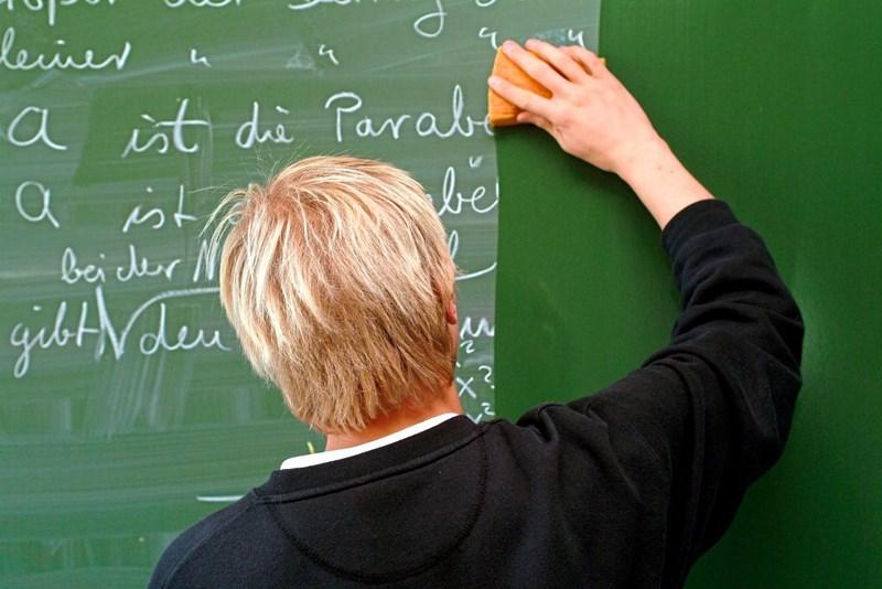 Neues Schuljahr: In manchen Fächern und Regionen fehlen Lehrer