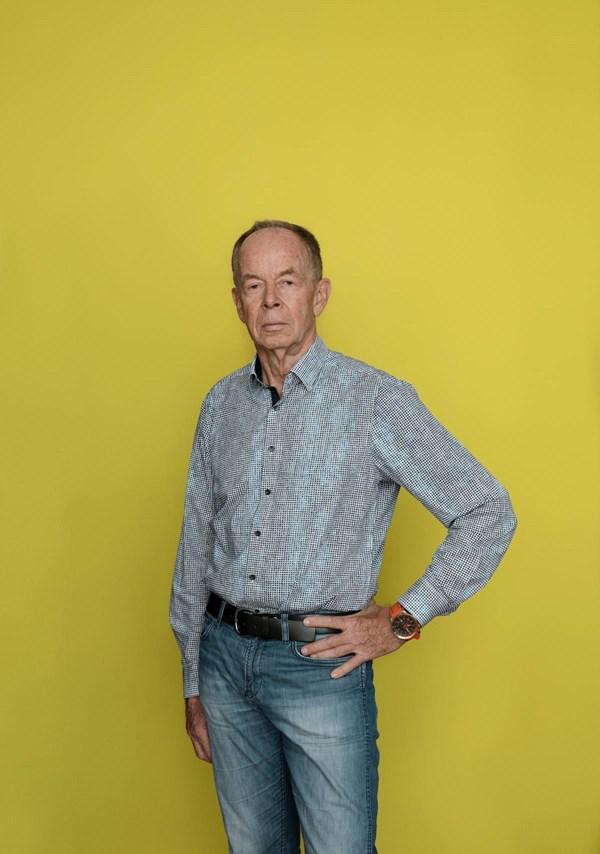"""Mathematiker Gerd Antes: """"Big Data führt uns in eine Falle"""" - derStandard.de"""