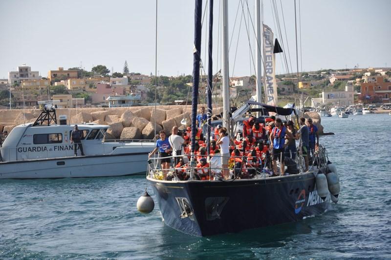 Urlaub auf Lampedusa: Tödliche Wege ins Glück