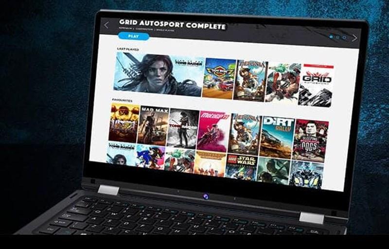 Hofer-Hausmarke Medion startet im Dezember Cloud-Gaming-Dienst