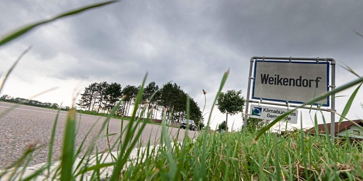 Groer Andrang beim Sturmheurigen der FF Weikendorf