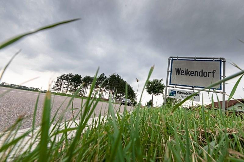 Gemeinde Weikendorf erhebt Beschwerde gegen Zuzug muslimischer Familie