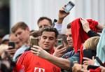 Kovac bremst Münchner Euphorie: Coutinho noch nicht bereit