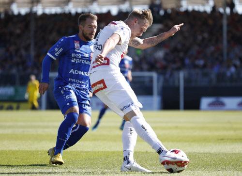 Liga live: Sturm vs. Tirol, Salzburg vs. Admira, Hartberg vs. Austria, So. 17 Uhr