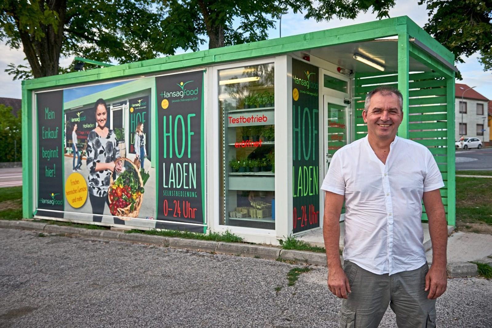 Biogemüse im Burgenland kaufen ohne Plastikmüll – derStandard.at