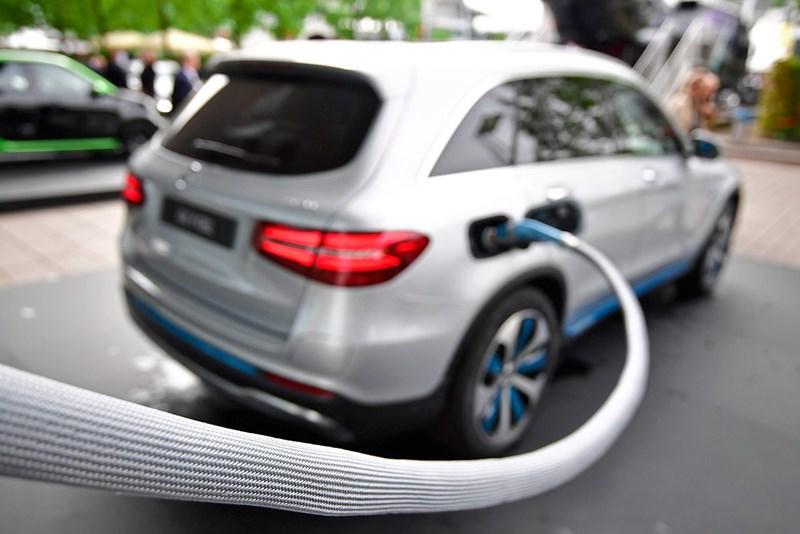 Wasserstoffautos sind keine Alternative zur Elektromobilität