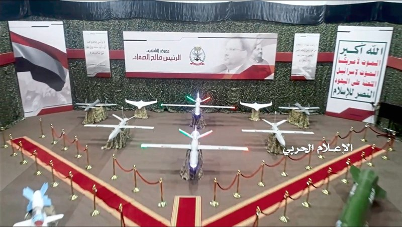 Israel befürchtet Angriff durch Drohnenschwärme