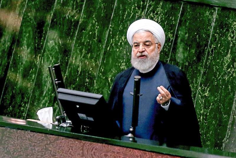 Rohani schließt Gespräche mit USA aus