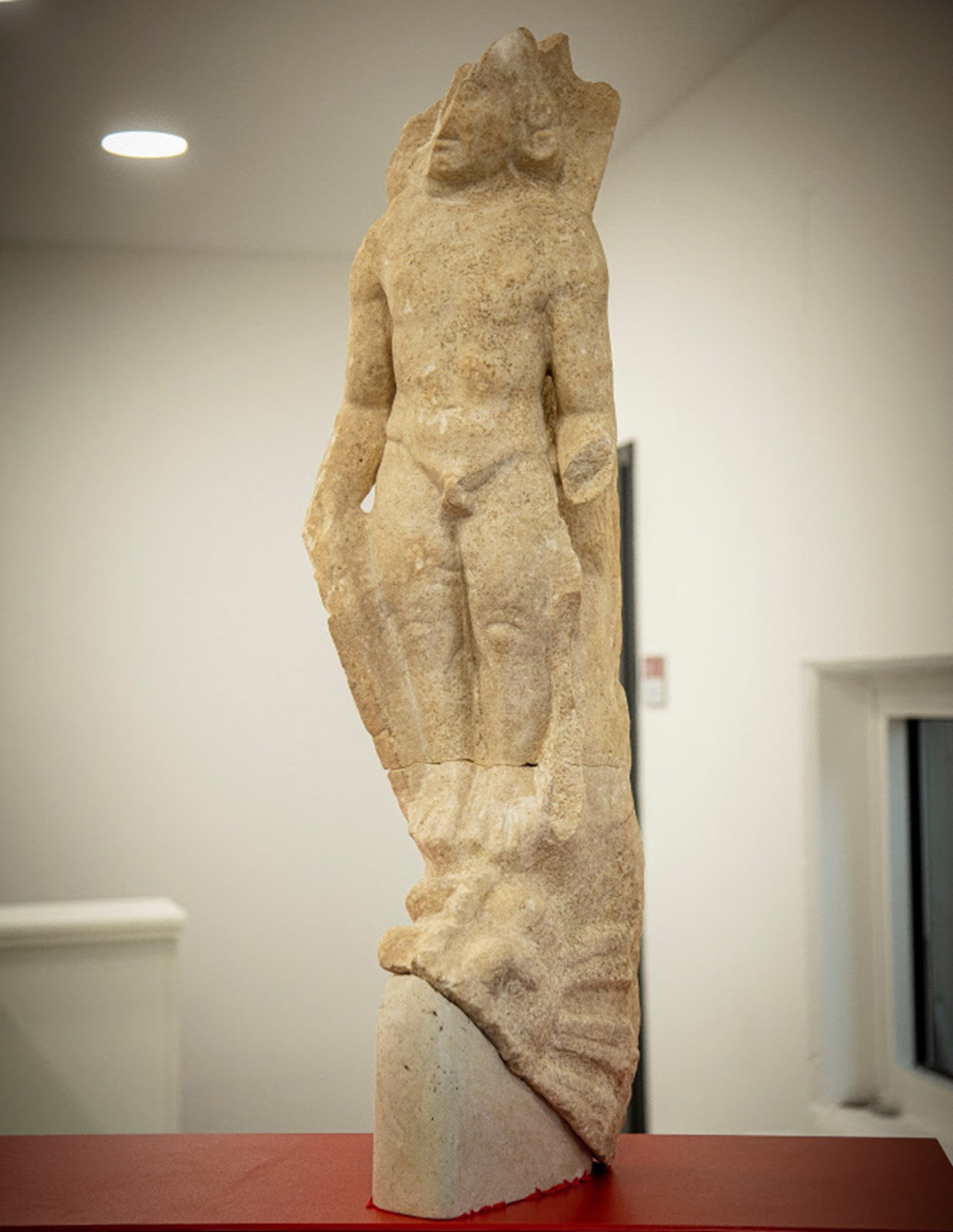 Römerzeitliche Skulpturen in der Steiermark ausgegraben – derStandard.at