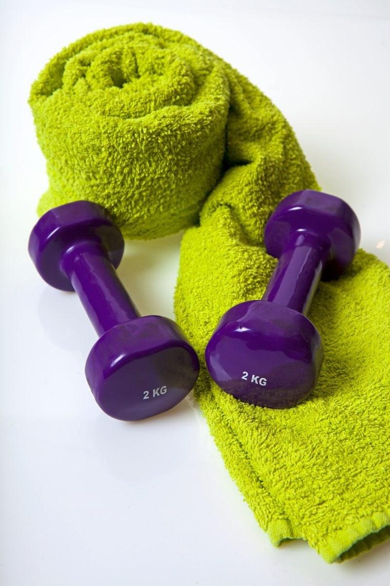 Wer schwache Muskeln hat, stirbt früher
