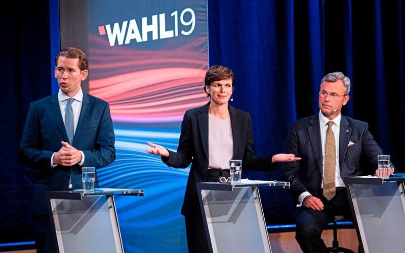 STANDARD-Umfrage sieht ÖVP klar vor SPÖ und FPÖ