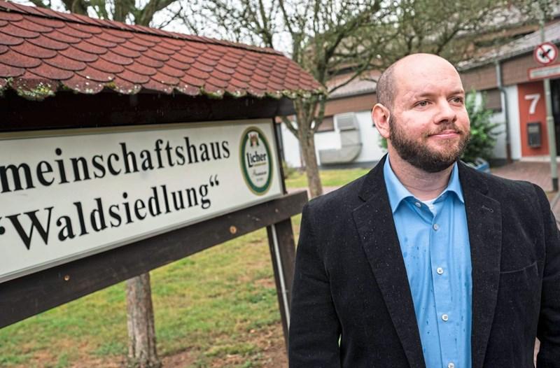 CDU und SPD fordern Abwahl von NPD-Ortsvorsteher in Hessen