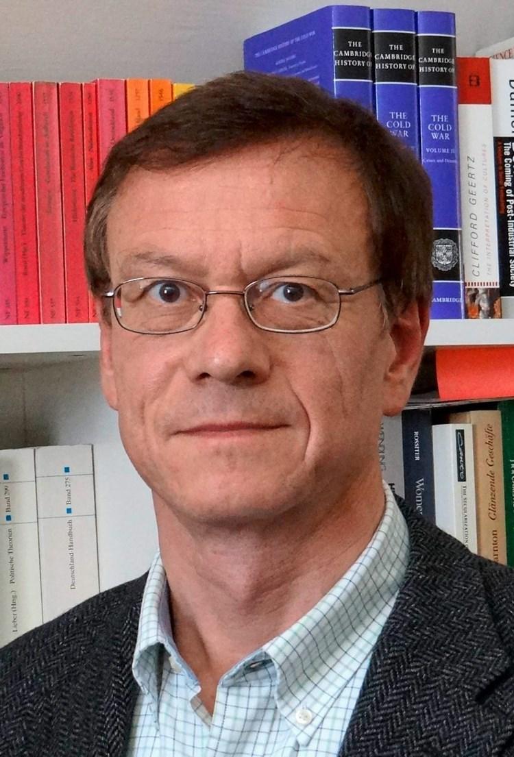 Historiker Andreas Daum über Humboldt Er War Insider Und